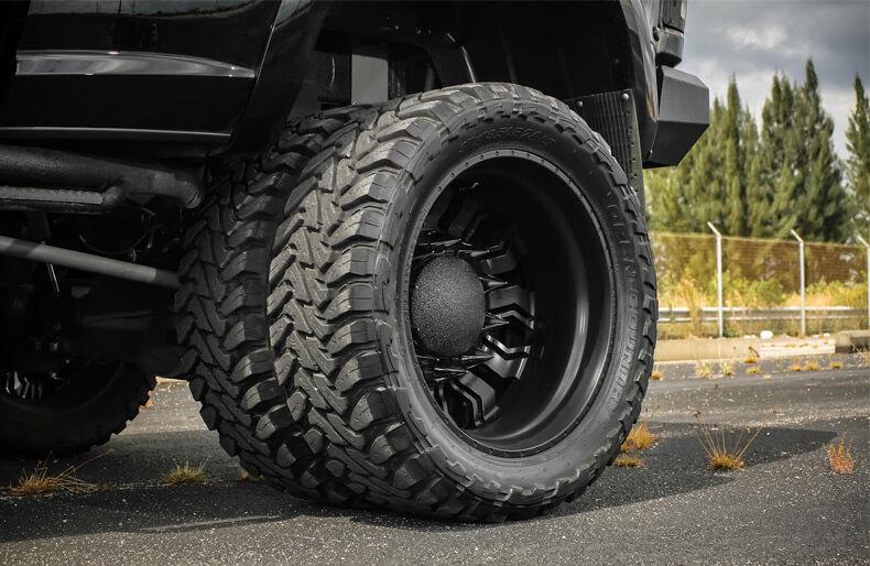 American Force Custom Wheels & Rims — Dtrbs.com