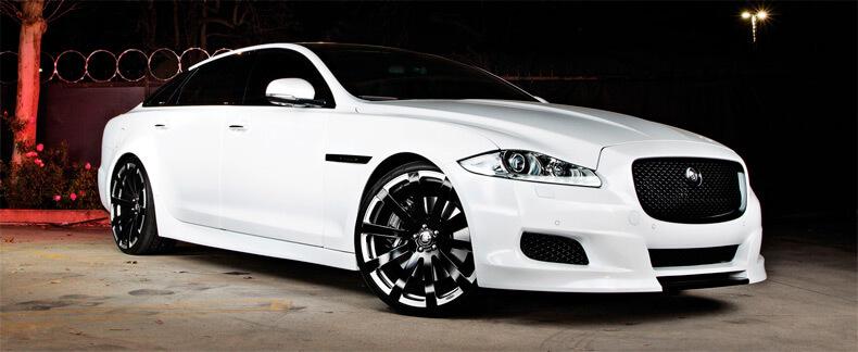 Jaguar Wheels U0026 Rims