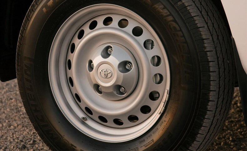 Steel Wheels Pros and Cons — DTRBS.com